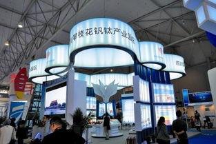 高端大气上档次 四川上市公司展示新产品