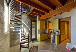 别墅楼梯设计方案,别墅楼梯图片