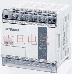 三菱PLC如何编写保持电路?