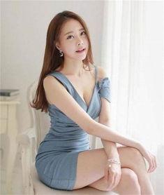 那些韩国性感美女主播 掏空你的身体