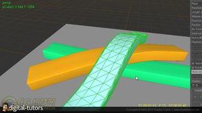 详细介绍RealFlow 2012教程 Introduction RealFlow 20 ...