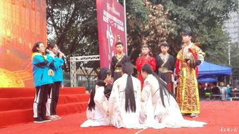 了一颗颗爱国的赤诚之心.八十年后,和平年代的今天,在菁菁南高校...