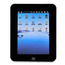 LCD panel touch screen 8 inch android 2.2 tab