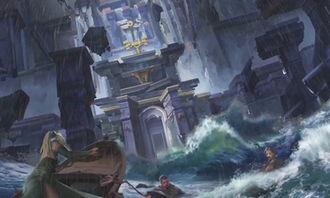 混沌与秩序2 新版本来临 乘上坐骑挑战经典副本