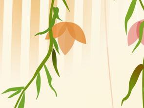 ...绘柳条柳叶柳树花藤矢量落叶绿叶背景墙图片设计素材 高清psd模板...