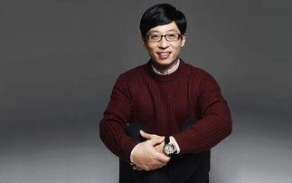 表情 刘在石 什么样的自我修养竟能让韩国民众都喜欢 简书 表情