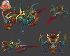 梦幻诛仙手游仙吕陆雪琪和兽神怎么选