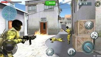 ...ounter Terrorist Shot下载 Counter Terrorist Shot安卓版 ios下载v1.0 ...
