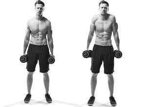 颈椎病的锻炼方法