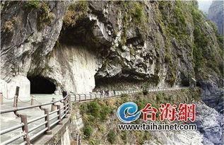 九曲洞景观明隧道将竣工