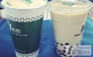 奶茶店加盟选什么 一点点奶茶加盟