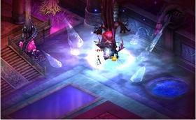 巫冥真藏-强敌难支,群殴致死   这是最可能的一种,毕竟紫煞蛟龙面对的是千万...