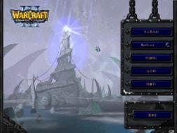 ...霸3冰封王座 中文版V1.21 下载 838 MB 即时战略 单机游戏 -魔兽争霸...