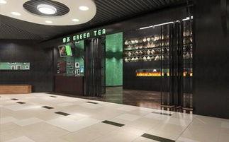 内涵饭店名称-武汉首家绿茶餐厅入驻珞珈创意体验城 将于9月30号开业
