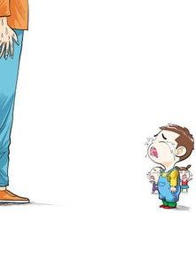 昆明各大幼儿园迎新学年哭声一片 家长担心老师忙
