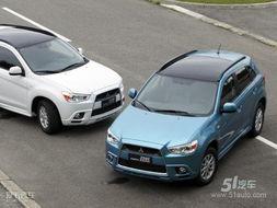 为什么SUV汽车比轿车好?