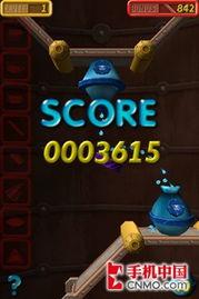 ...Enigmo(魔法水滴)-玩转你的iPhone 全球最火热门游戏TOP10 10