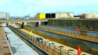 ...道工程有限责任公司承建的郑州铁路物流集装箱中心站连接107国道...