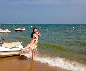 东戴河海滨周末游