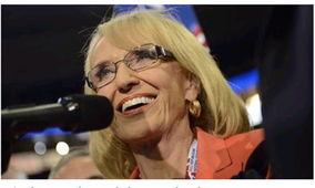...国共和党一州长直播中口误 称希望奥巴马当选总统