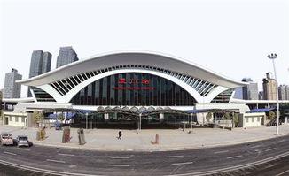 厦门火车站南站房下周三启用 进出有攻略