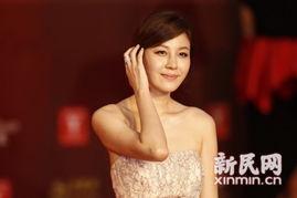 ...际电影节揭幕 亚洲第一红毯 闪耀星光