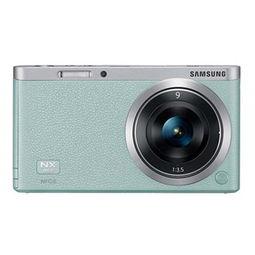 ...星 NXF1 SMART CAMERA NX mini 9mm 镜头套机 迷你微单数码相...