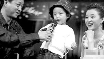 ...老公罗浩是一个很有智慧有才华而且非常幽默的男人,曾担任?-宋祖...