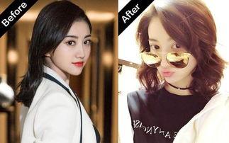 最适合亚洲姑娘的发色应该怎么选