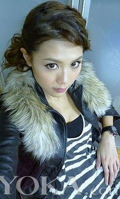 香港第一性感嫩模私照大集合