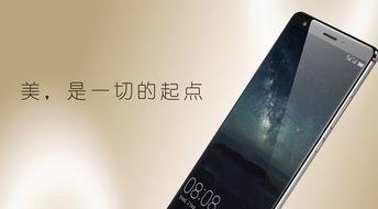 ...Mate S是华为迄今推出的最昂贵手机,依据存储容量和外壳质量不...