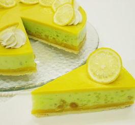 第15名:柠檬蛋糕(Lemon Cake)-15款最受欢迎的蛋糕 你爱吃的那...