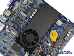 核心CPU部分 采用了低压版的i5-3777U-高性能低功耗 悦升TN 3337U...