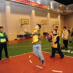 灌篮高手 篮球训练夏令营 开心冬夏令营