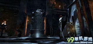 ...龙之信条 黑暗崛起 最新情报公布 99单机游戏