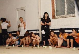 ...黄婷婷 小丽 叶乔 李兰 女毒枭的私人生活图片