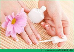 ...3岁女孩可以涂指甲油吗 13岁女孩涂指甲油有什么危害