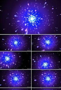 ...LED舞台背景蓝色模板下载 LED舞台背景蓝色图片设计素材 我图网