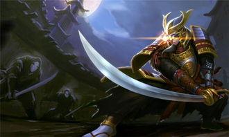英雄联盟剑圣玉剑皮肤已上架 剑圣皮肤盘点