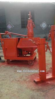 北京小型混凝土地泵 拖泵 质量保证 厂家直销
