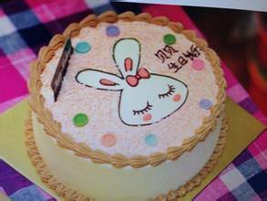宣城网上哪里定生日蛋糕