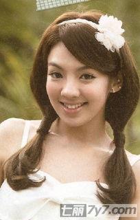 少女时代徐贤Yuri九位美女引领时尚发型