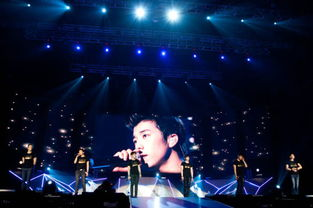 ...2PM亚巡压轴演唱会香港站圆满落幕