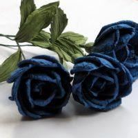 如何保存玫瑰花