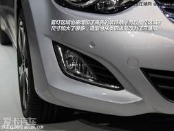 现代朗动1.6GL最低价 朗动1.6GL北京报价