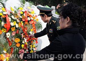 彭小枫上将谈父亲牺牲细节 中央一度封锁消息
