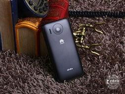 华为G510背面图片-买了不会后悔 本月最保值智能手机盘点