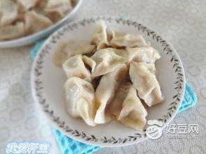 ...,猪肉葱香水饺怎么做好吃,猪肉葱香水饺的家常做法 我爱轩宝