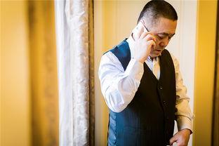 奔驰4S店老板迎娶小娇妻 新娘万元手工蕾丝婚纱抢眼