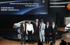 000元和2,568,000元.这四款新车完美展现了梅赛德斯-奔驰丰富的跑...